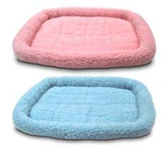 SnooZZy Baby Sheepskin Bumper Bed | Dog | Beds, Crates & Gear | PetFlow