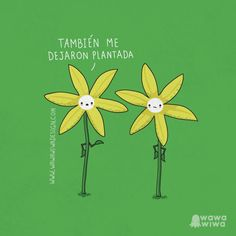 la planta Learning Spanish ✿ Spanish humor / learning Spanish / Spanish jokes/ Podcast espanol - Repin for later!