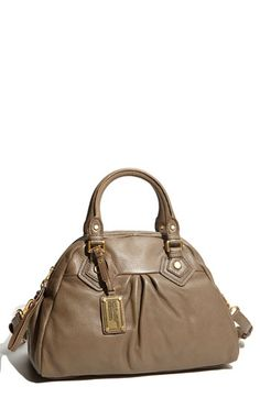 MARC BY MARC JACOBS 'Classic Q - Baby Aiden' Satchel #purse $468