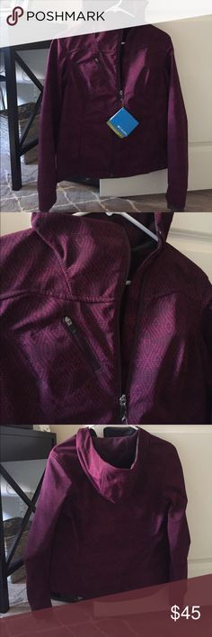 Columbia Jacket Perfect cold weather jacket that is brand new! Super soft fleece lined. Perfect condition. Columbia Jackets & Coats