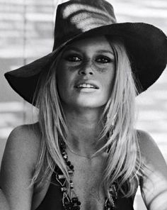 BB...60's style perfection
