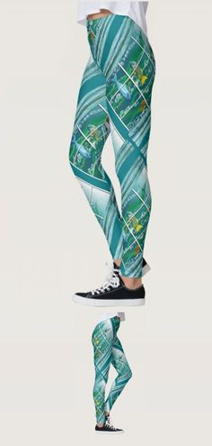 c256deae87d Yoga Pants - a little something different!  leggings  yogapants Plus Size  Yoga