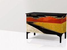 A chest of drawers from the Félix Marcilhac collection