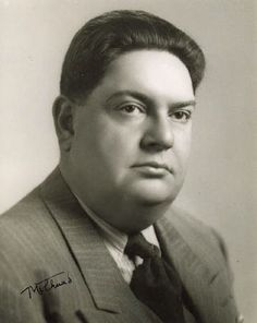 Milhaud - French composer