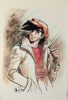 Ashita no Joe Japanese Video Games, Character Model Sheet, Anime Fairy, Illustrations And Posters, Amazing Art, Comic Art, Illustration Art, Animation, Comics