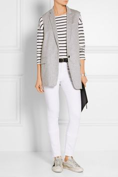 MiH Jeans | Bodycon high-rise skinny jeans | NET-A-PORTER.COM