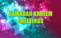 LA CARÈNE: Ramadan Kareem to all