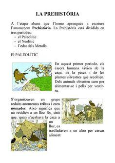 LA PREHISTORIA-1
