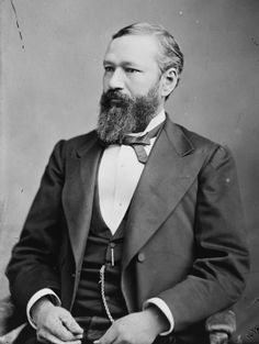 P.B.S. Pinchback, 24th governor of Louisiana & grandfather of author Jean Toomer.