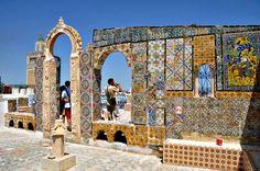 La Médina - Tunis : Visite à la médina et les souks, Médina de Tunis
