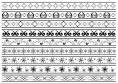 http://static5.depositphotos.com/1004216/431/v/950/depositphotos_4315433-Vector-lines-with-tracery-as.jpg