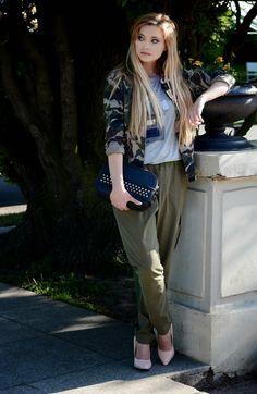 sesja dla MEVE | Juliette in Wonderland- Blog o modzie, fashion blog, moda i sesje zdjęciowe.