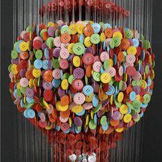 Button Art, Augusto Esquivel | UDO MAG