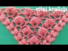 Crochet Shawl, Crochet Stitches, Crochet Patterns, Diy And Crafts, Embroidery, Dolls, Blanket, Basic Crochet Stitches, Shawl