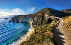 Taking a trip between Los Angeles to San Francisco should take you about six hours on any given day, but what's the fun in that? Consider a road trip sprawled over the course of five to six days, making stops in large cities and small towns. You have several options in the route you take.