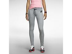 Nike District 72 Tight Fit Women's Pants...so cute!! Makes me wanna get fit haha!