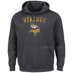http://www.yjersey.com/minnesota-vikings-majestic-kick-return-ii-pullover-hoodie-charcoal.html Only$45.00 MINNESOTA VI#KINGS MAJESTIC KICK RETURN II PULLOVER HOODIE CHARCOAL Free Shipping!