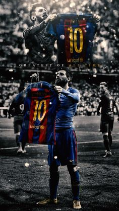 Lionel Messi King of Barcelona Best Football Players, Football Memes, Sport Football, Soccer Players, Messi And Ronaldo, Messi 10, Cristiano Ronaldo, Neymar, Messi Shirt