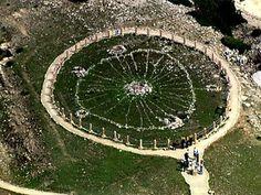 Big Horn Medicine Wheel