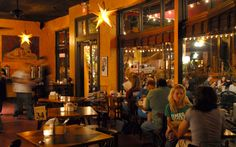 Empire Cafe | Quirky cafe on Montrose with delectable desserts