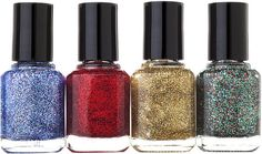 Stila Nail Polish Set, Daring 1 ea
