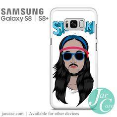 dj steve aoki Phone Case for Samsung Galaxy S8 & S8 Plus