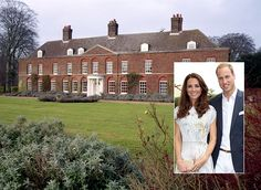 Security fears at Duke and Duchess of Cambridge's new country bolt-hole