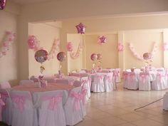 globos con helio para primera comunion