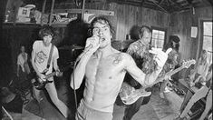 Iconic images of Black Flag, Minor Threat, Bad Brains and more punk rock legends, untangled by photographer Glen E. The Misfits, Danzig Misfits, Henry Rollins, Minor Threat, Punk Rock, Hip Hop, Glenn Danzig, New Wave, Rock Legends