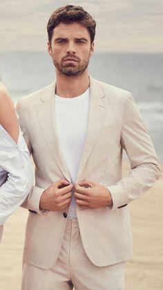 Sebastian Stan [hugo boss]