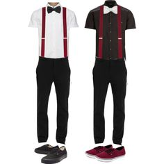 A fashion look from August 2014 featuring Vans sneakers and Vans shoes. Browse and shop related looks.