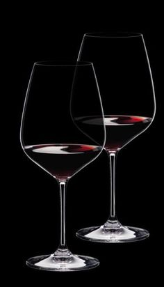 Riedel Vinum Extreme. Gotta have the set!  #wineenthusiast