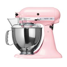 KitchenAid Artisan in Pink (5KMS150PSEPK)