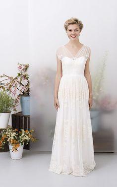kisui Brautkleid Kollektion 2017 | Hochzeitskleid