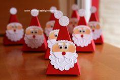 Adorable Santa