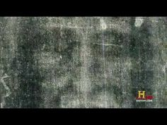 The Real Face of Jesus From the Shroud of Turin