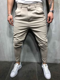 Ankle Pants available in 8 colors from 29-36 $57.99 for a limited time! https://www.gentlemantobe.com/collections/newest-products