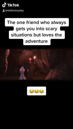 Olaf funny meme from frozen movie