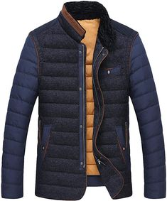 8 Best Clothing & Shoes images | Jackets, Winter jackets