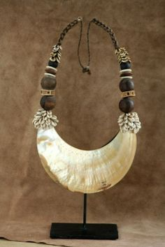 Oceanic Necklace