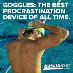 While you're busy procrastinating, throw some Sports Studs on those goggles! www.sports-studs.com