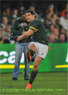 Morne Steyn South African Rugby Players, 14 June, Wales, Running, Sports, Hs Sports, Welsh Country, Keep Running, Why I Run