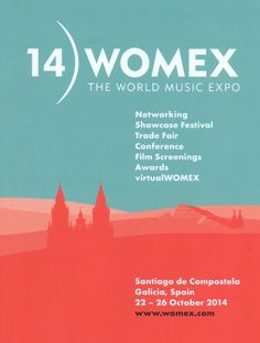 Womex : The world music expo