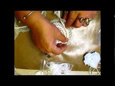 Shabby Chic Early Xmas Ornaments - jennings644
