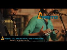 Kleber Serrado - A Rota do indivíduo - #ÂMBITO - 03
