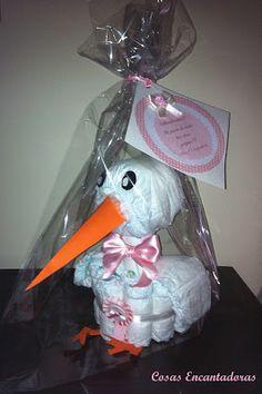 Diaper present