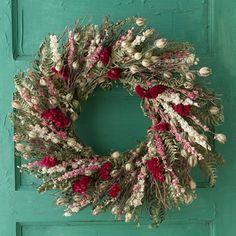 Fern Meadow Wreath