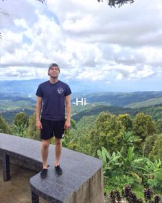 Luke posted on Ponder
