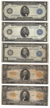 32 Best Error Currency Auctions images in 2015 | Federal