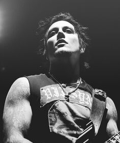Synyster Gates ~ Avenged Sevenfold